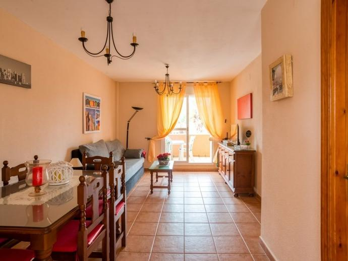 Photo 2 of Apartment to rent in Novo Sancti Petri, Cádiz
