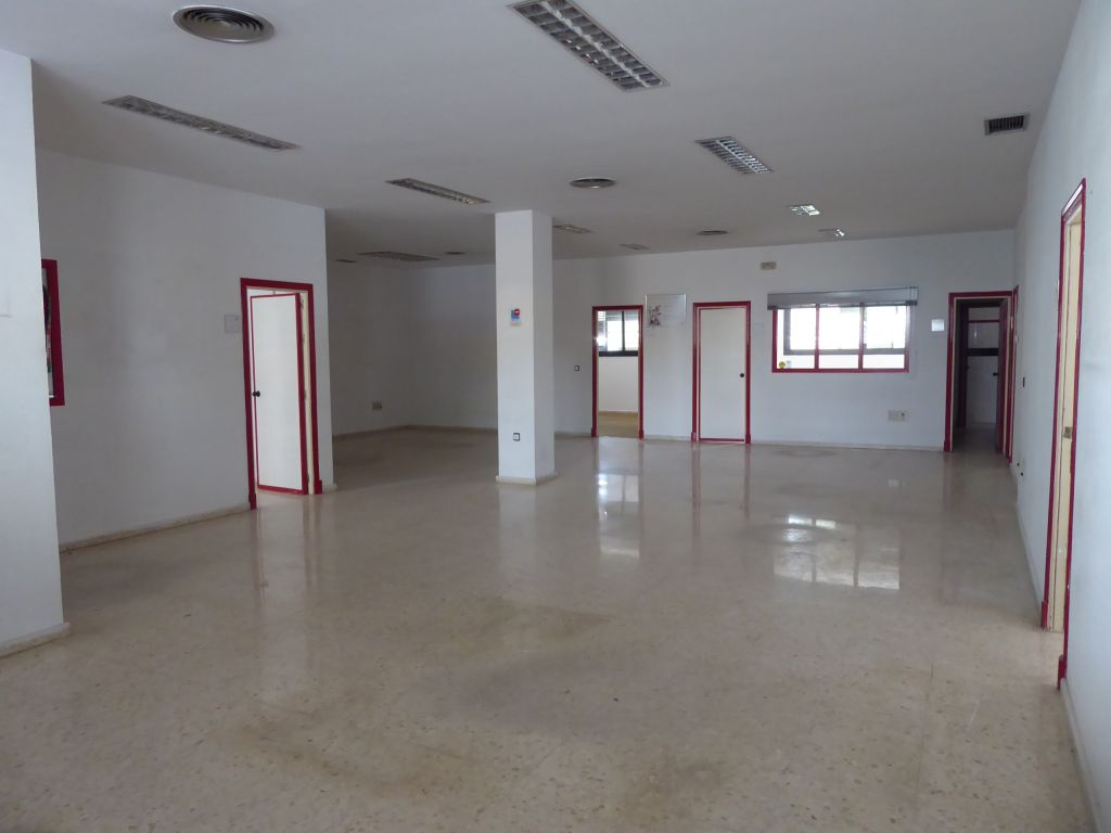 Local en alquiler con 252 m2,  en Jerez (Población) (Jerez de la Front