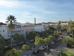 Casas de compra Parking en Centro, Jerez de la Frontera