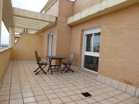 Penthouses miete in Campiña de Jerez