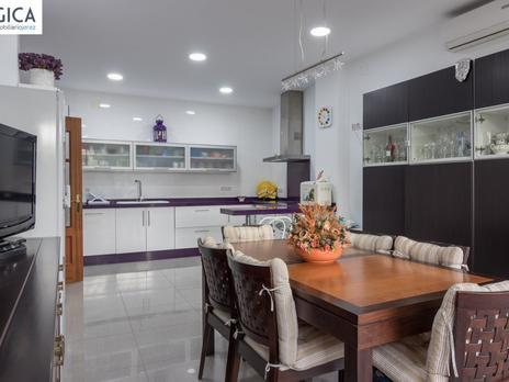Penthouses zum verkauf in Campiña de Jerez