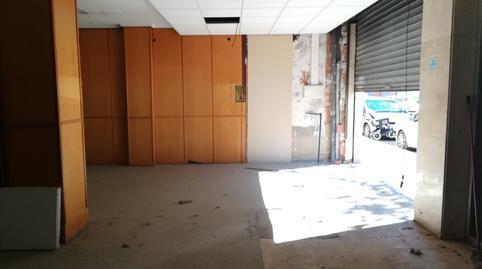 Foto 3 de Local de alquiler en L'Hort de Senabre, Valencia