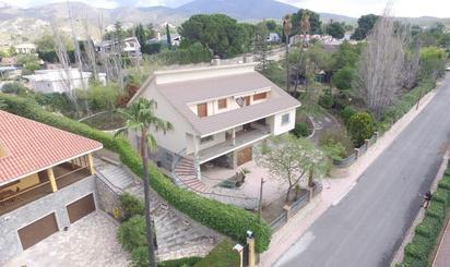 Chalets en venta con terraza en Alicante Provincia