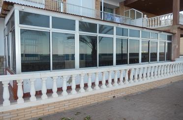 Local de alquiler en Maritimo, Puçol