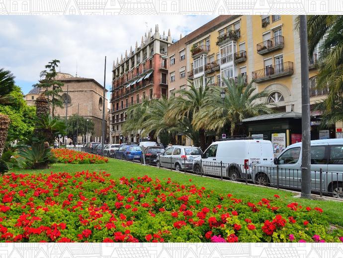 Foto 5 de Piso en Ciutat Vella - El Mercat / El Mercat,  Valencia Capital