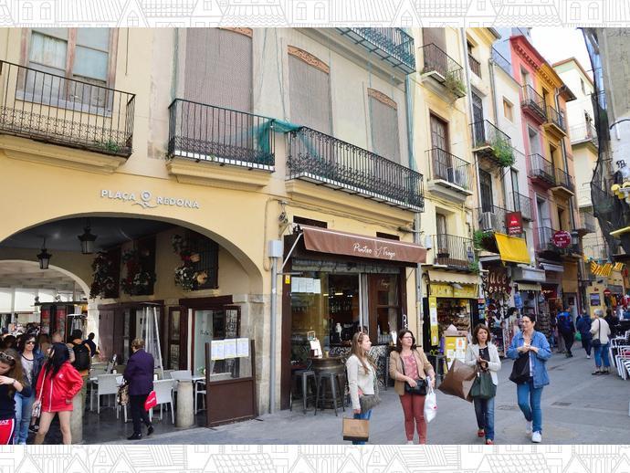 Foto 6 de Piso en Ciutat Vella - El Mercat / El Mercat,  Valencia Capital