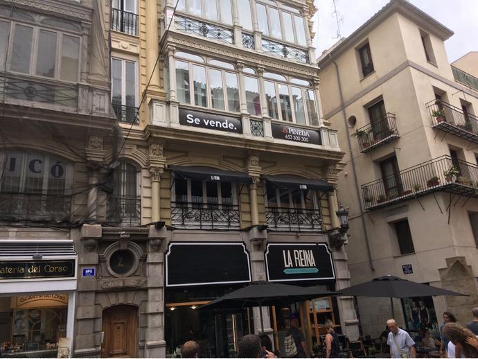 Foto 19 de Piso en Ciutat Vella - El Mercat / El Mercat,  Valencia Capital