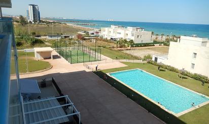 Apartamentos en venta en Playa del Puig, Puig