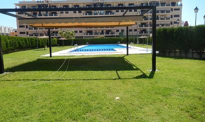 Apartamento en venta en Calle Lanzarote, Playa del Puig