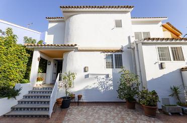 Casa adosada en venta en Urbanización Play-puig Les Marines, Puig