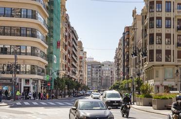 Ático en venta en Calle Arzobispo Mayoral,  Valencia Capital
