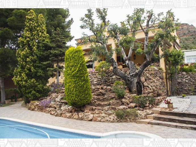 Foto 1 de Chalet en Urbanizacion Los Monasterios / Alfinach - Los Monasterios, Puçol