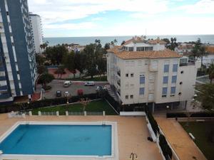 Apartamento en Venta en Play Puig Ed. Auca / Puig