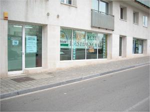Local comercial en Alquiler en Canigó 30 / Sant Feliu de Guíxols