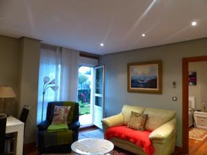 Apartamento en Venta en Sabino Arana / Sopelana