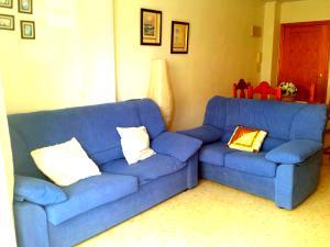 Apartamento en Alquiler en Alcoi, 44 / Playa de Gandia