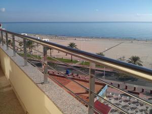 Apartamento en Alquiler en Maritim Neptu, 88 / Playa de Gandia