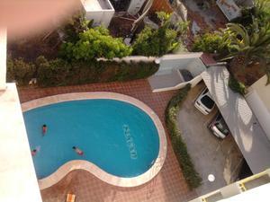 Alquiler Vivienda Apartamento camp de morvedre, 3