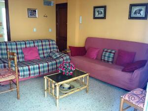 Apartamento en Venta en Barraques / Playa de Gandia