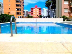 Apartamento en Venta en Alcoi / Playa de Gandia