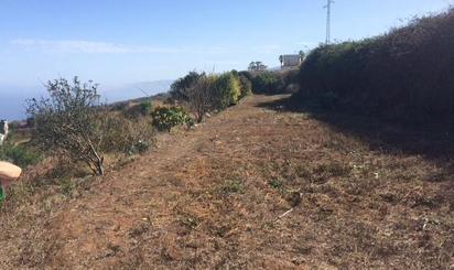 Terreno en venta en San Juan de la Rambla