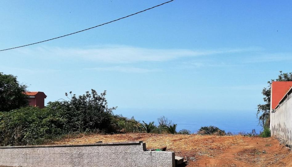 Foto 1 de Residencial en venta en El Sauzal, Santa Cruz de Tenerife