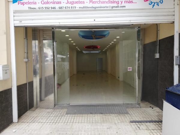 Locales de alquiler en Tenerife