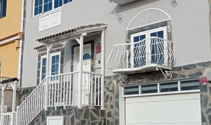 Casa adosada en venta en La Victoria de Acentejo