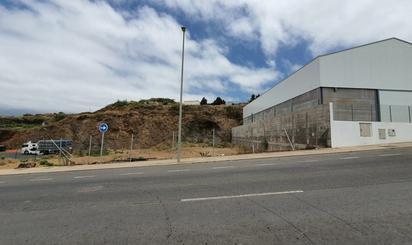 Terreno industrial en venta en Los Realejos pueblo