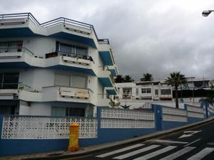 Apartamento en Venta en Francia, 2 / San Antonio - Las Arenas