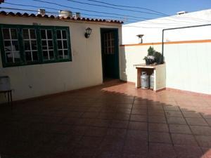 Casa adosada en Venta en Calle Villa de Madrid, 25 / La Orotava