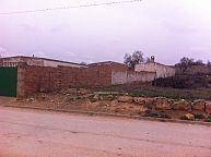 Terreno Urbanizable en Venta en De las Galeras, 24 / Sisante