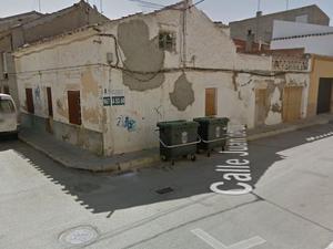 Chalets en venta en Albacete Provincia