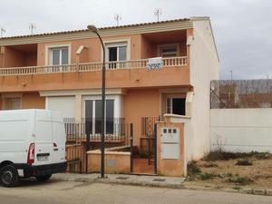 Casas de compra en La Manchuela (Albacete)