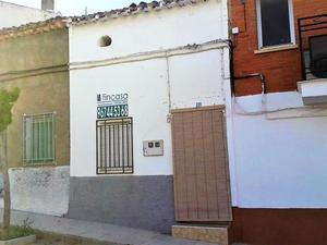 Chalets en venta en Fuensanta