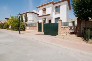 Chalet en Venta en Urbanización 'el Torreón', Albolote / Albolote