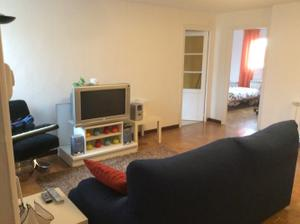 Apartamento en Alquiler en Paulino Caballero / Ensanche