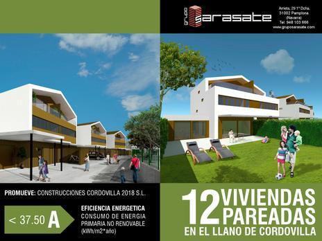 Casas en venta en Comarca de Pamplona