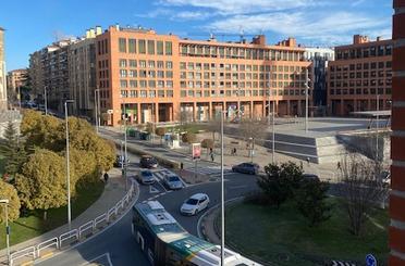 Apartamento de alquiler en Azpilañaga