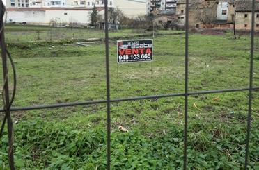 Grundstücke zum verkauf in Burlada / Burlata