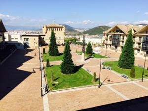 Apartamento en Alquiler en Palacio Gorraiz / Egüés