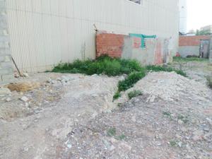 Terreno Urbanizable en Venta en Burjassot, Zona de - Burjassot / Zona Cantereria