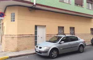 Apartamento en Alquiler en Luis Cendoya, 138 / Centro Puerto