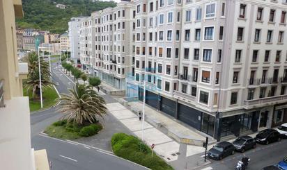 Viviendas en venta en Donostia - San Sebastián