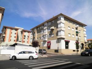 Apartamento en Venta en Plaza de Los Escritores, 6 / Sur