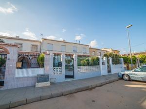 Casas adosadas en venta en España