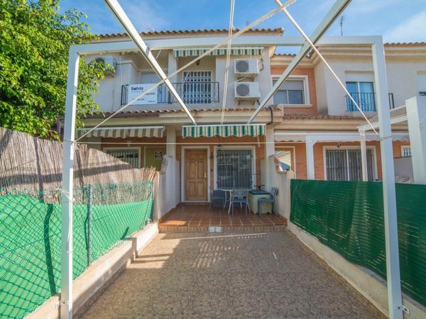 Viviendas de alquiler en San Javier