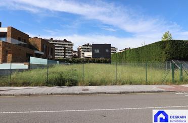 Urbanizable en venta en Montecerrao
