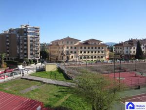Viviendas en venta Parking en Oviedo