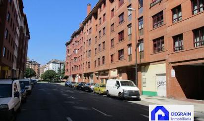 Garaje de alquiler en Calle Rio Ibias, Ventanielles